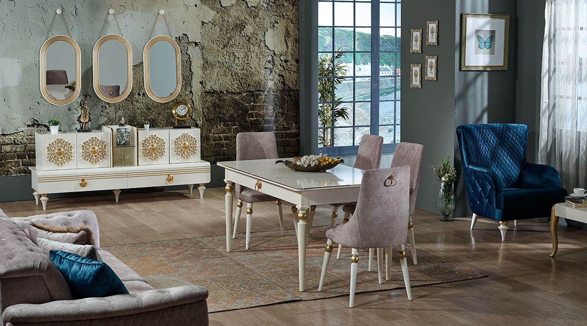 SRY dining room furniture