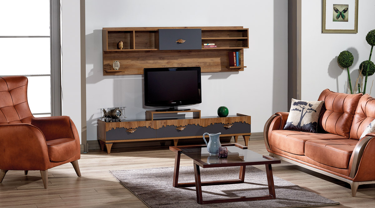 CNR Tv Stand
