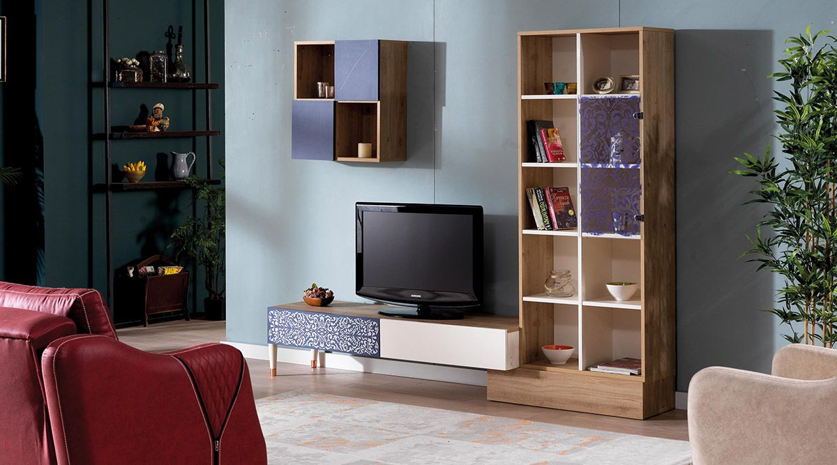 KPD2 Tv Stand