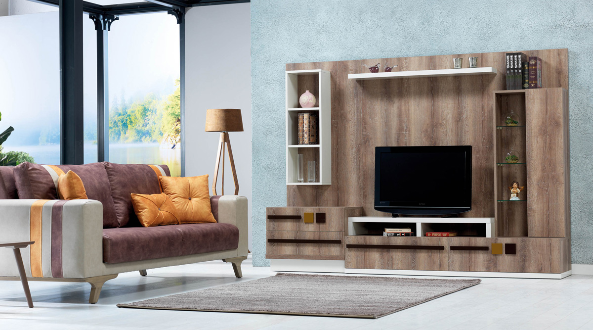 LALE Tv Stand