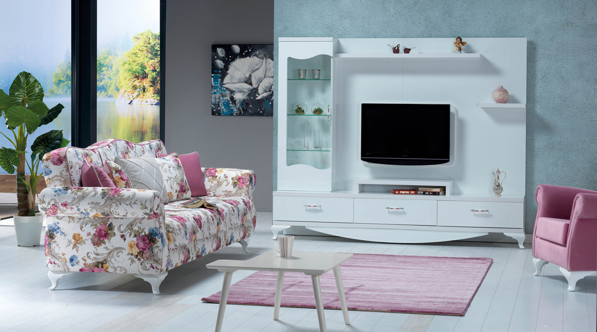 VRG Tv Stand